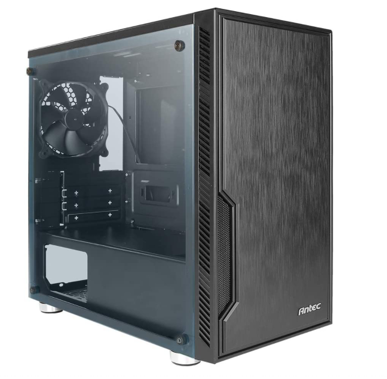 Best Computer Repair Bridgend ANTEC Gaming PC Computer Case
