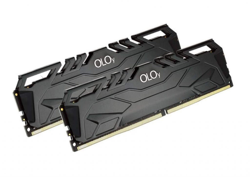 OLOy DDR4 RAM 16GB (2x8GB) 3000 MHz Best Computer Repair Bridgend